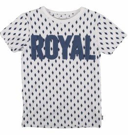 Rumbl! Royal T-shirt royal