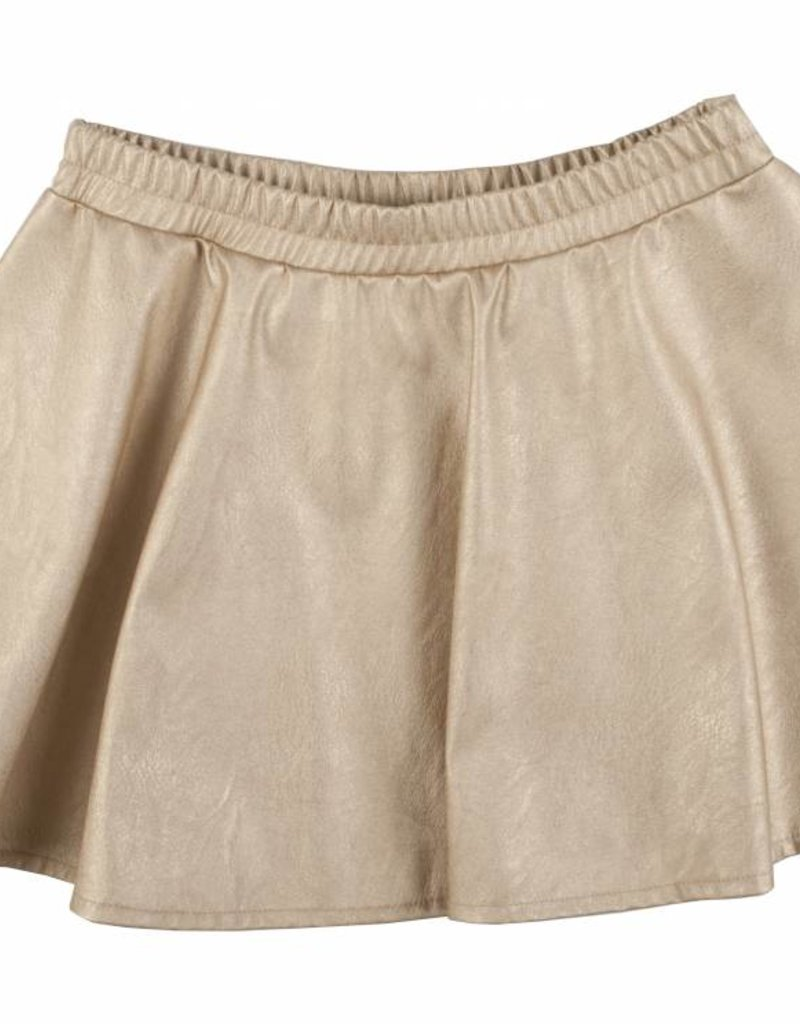 Rumbl! Royal 4618_100_Skirt gold