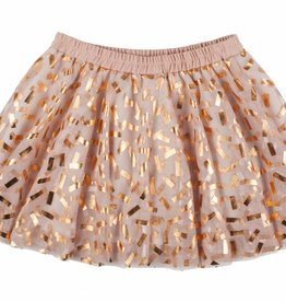 Rumbl! Royal skirt