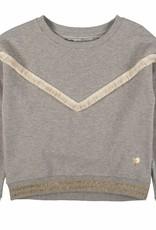 Rumbl! Royal 4649_70_Sweatshirt grey