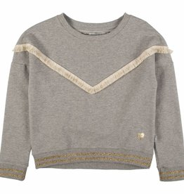 Rumbl! Royal 4649_70_Sweatshirt grey