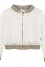 Rumbl! Royal Bomber White