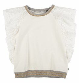 Rumbl! Royal Blouse white