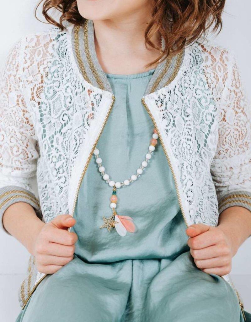Rumbl! Royal Dress Jade