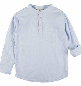 Rumbl! Royal Hemd blauw