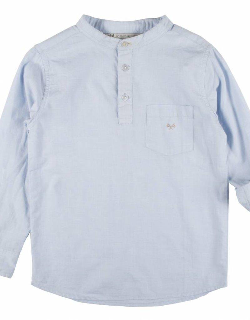 Rumbl! Royal shirt blue