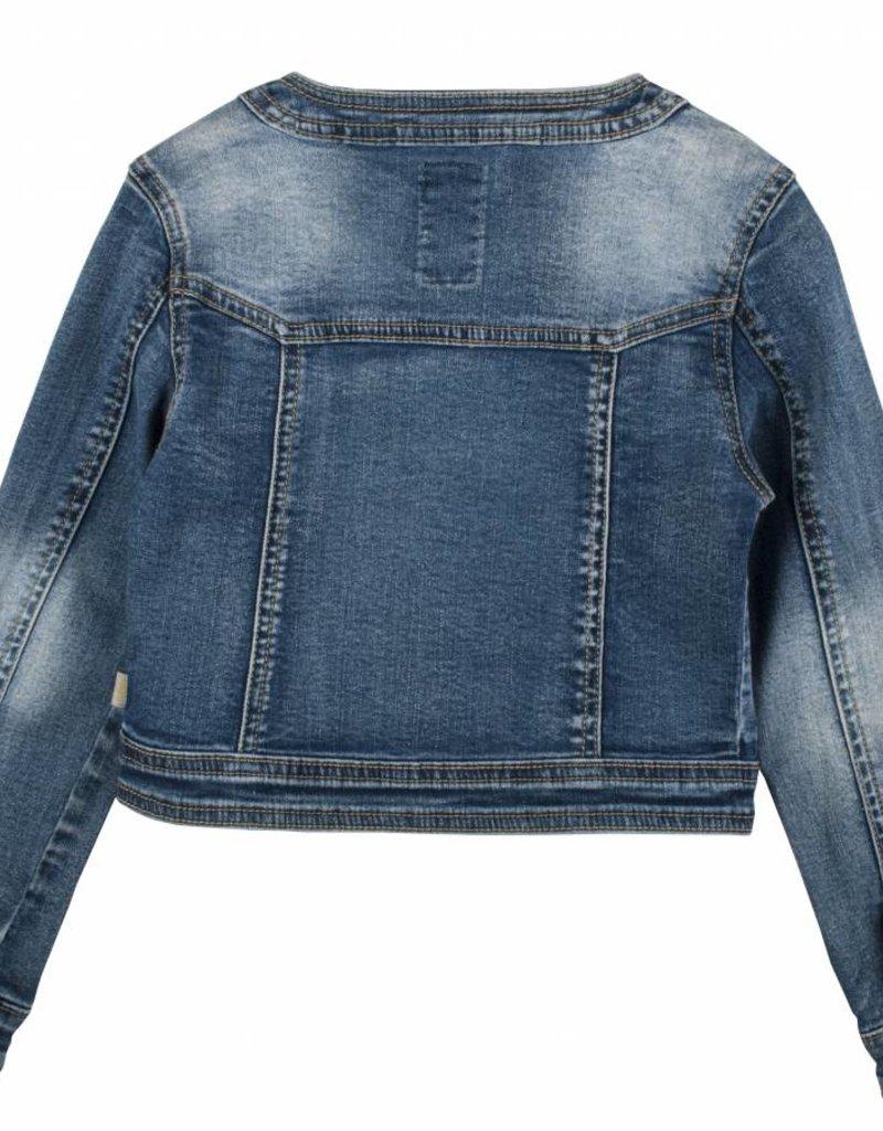 Rumbl! Royal Jeans vest