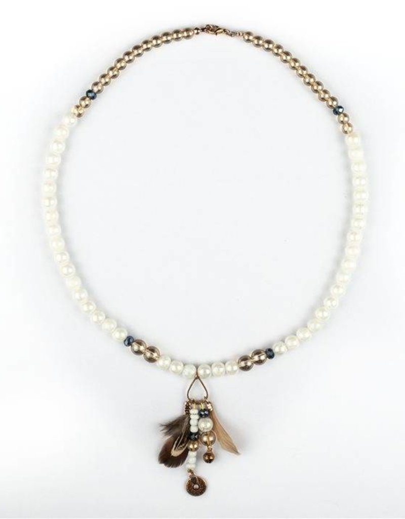 Rumbl! Royal 4702_5_Necklace feather