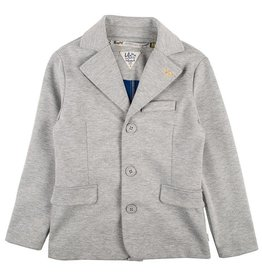 Rumbl! Royal Blazer grey melange