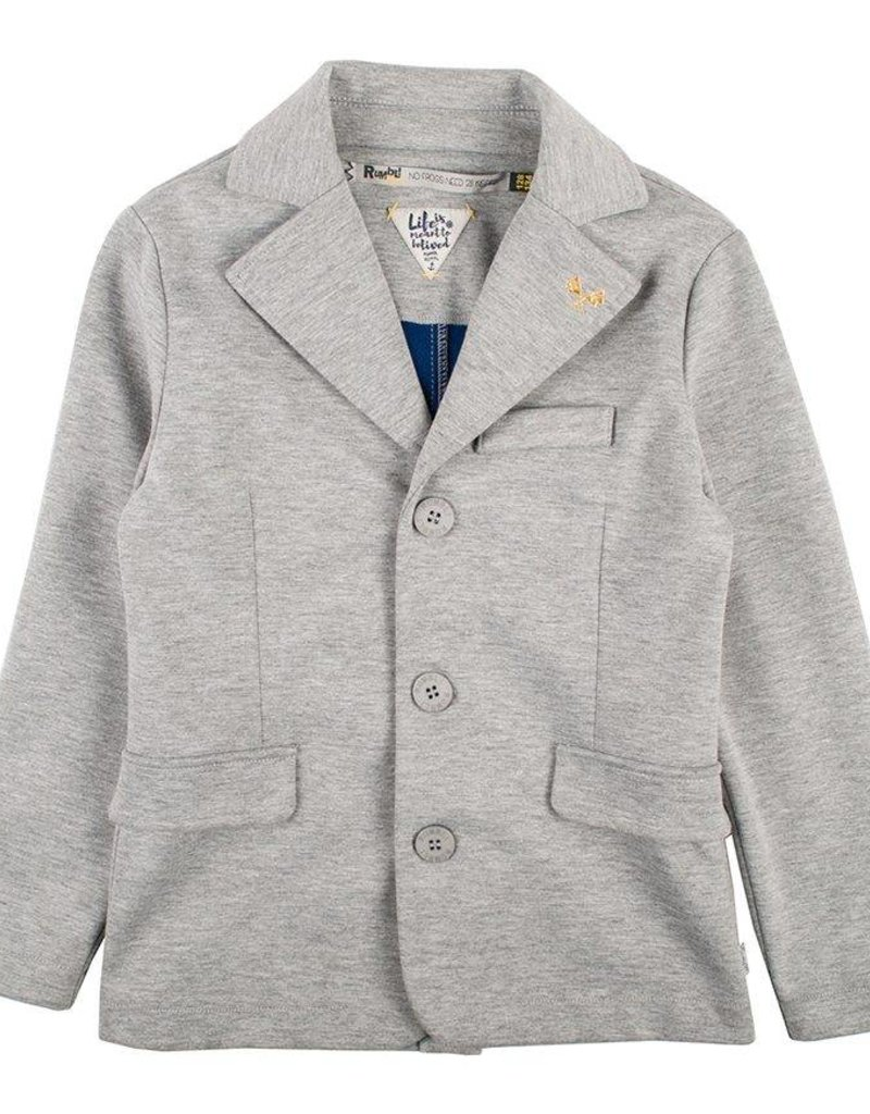 Rumbl! Royal Blazer grey