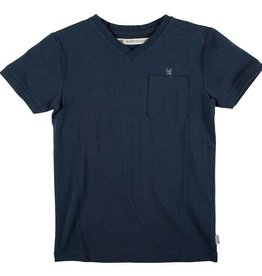 Rumbl! Royal T-shirt blue