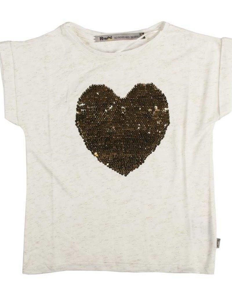 Rumbl! Royal 4660-10 T-shirt