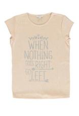 Lemon Beret T-shirt