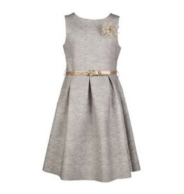 Rumbl! Royal Dress Gray