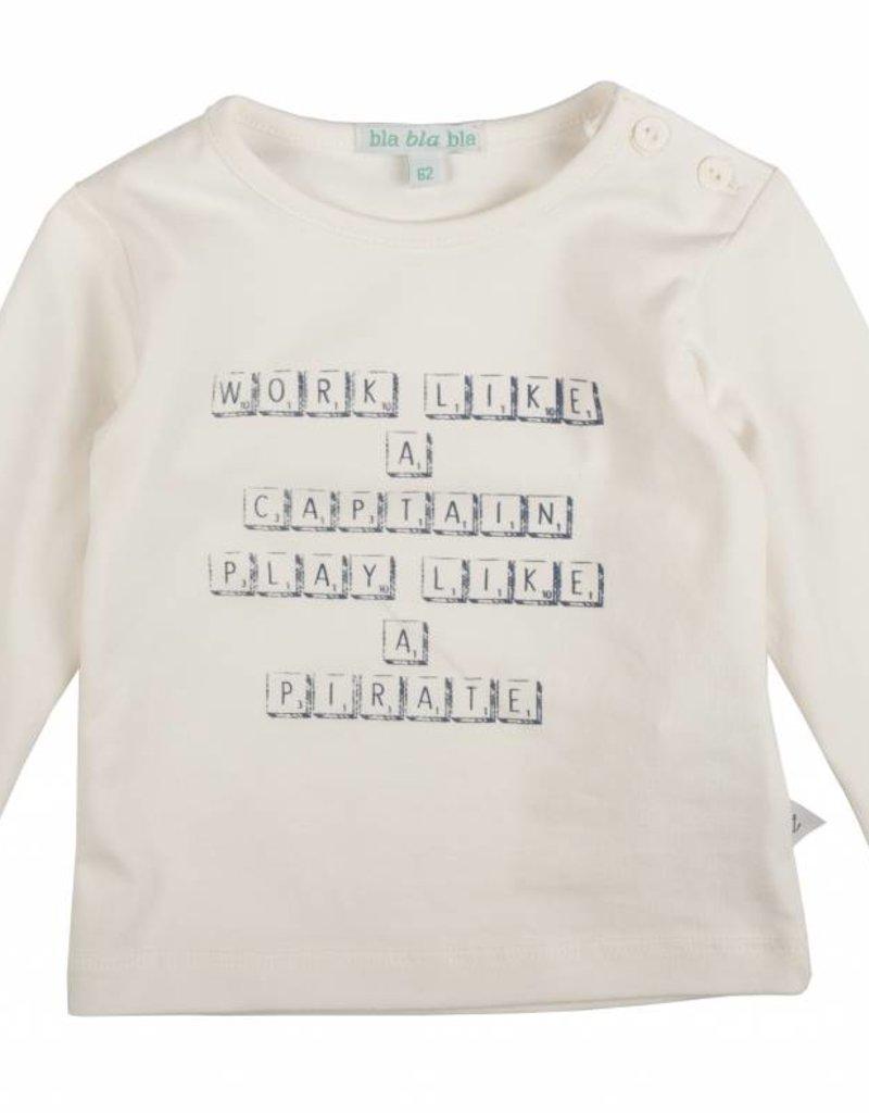 Bla bla bla 67210_10 T-shirt