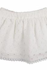 Bla bla bla Skirt white