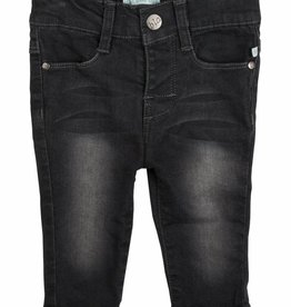 Bla bla bla Slim fit stretch jeans black