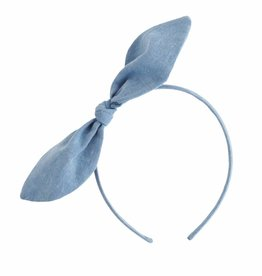 Tocoto Vintage Denim Hairband
