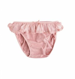 Tocoto Vintage Swimwear Coulotte Pink