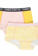 Tumble 'N Dry Meisjes ondergoed 2-pack