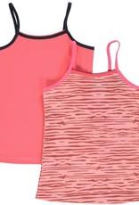 Tumble 'N Dry Meisjes ondergoed/hemdjes 2-pack