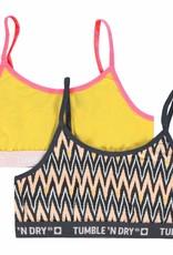 Tumble 'N Dry Meisjes ondergoed Top 2-pack
