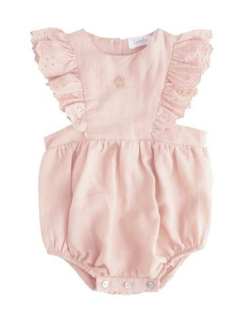 Tocoto Vintage Embrodery Body