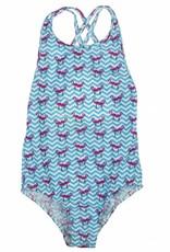 Rumbl! Swimwear Flamingo