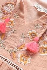 Louise Misha Dress Sakina Pink