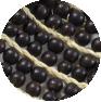 Achira Seed