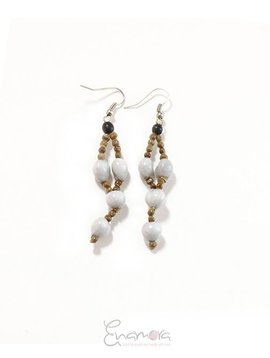 Enamora Chic by San Pedro earrings