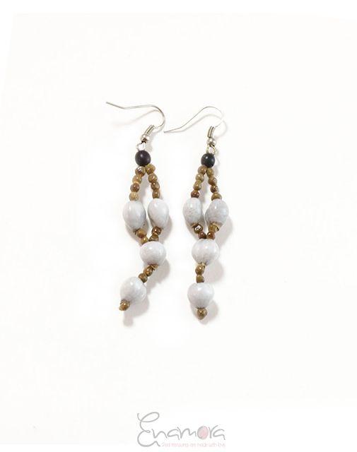 Enamora Chic by San Pedro earrings
