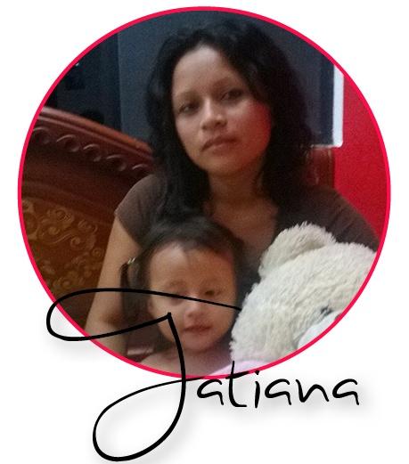Artisan Tatiana