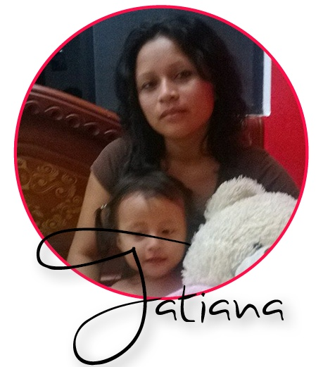 Maker Tatiana