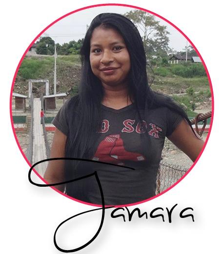 Maker Tamara