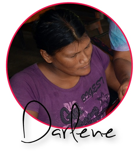 Maker Darlene
