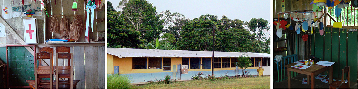 Schools in Ecuador