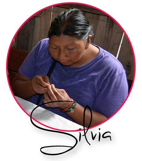 Maker Silvia