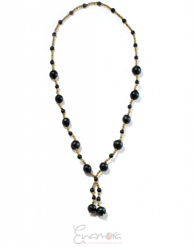Enamora Eco for men necklace