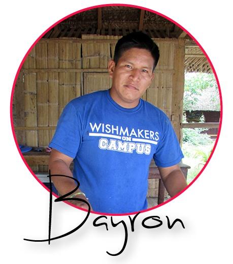 Maker Bayron