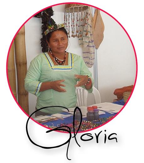 Maker Gloria