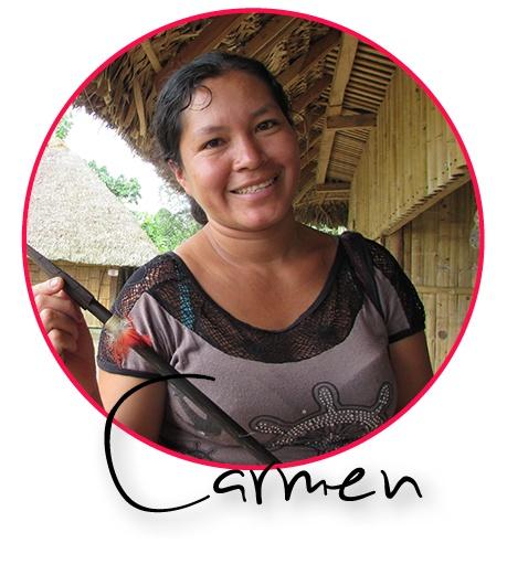 Artisan Carmen