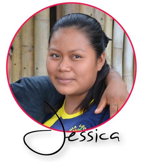 Maker Jessica