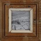 Bilderrahmen für Fotomaß ca.15x15 cm