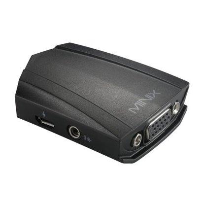 MINIX NEO V1 HDMI naar VGA Adapter