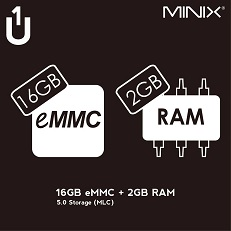 MINIX NEO U1 1