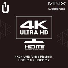 MINIX NEO U1 3