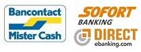 Mister Cash - SofortBanking
