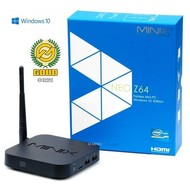 MINIX NEO Z64 - WINDOWS 10 MINI PC / TV BOX
