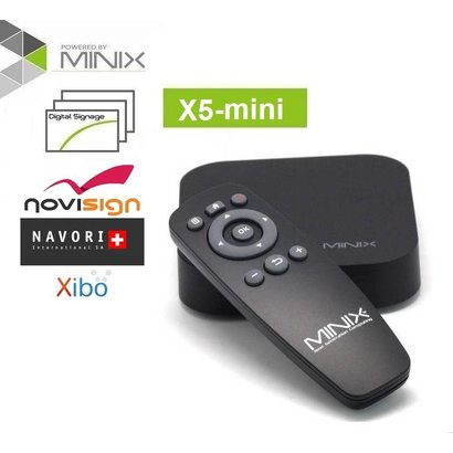 MINIX NEO X5mini
